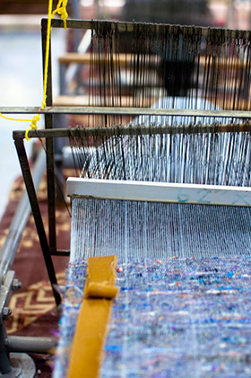 Handmade Chiang Mai - Home Page Slide Show - Textiles