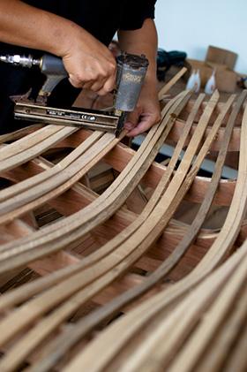 Handmade Chiang Mai - Home Page Slide Show - Wood