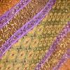 Puang Tong Silk Brocade
