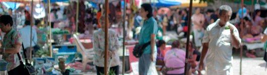 Handmade Chiang Mai Key Markets