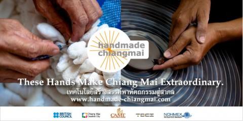Handmade Chiang Mai